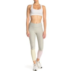NWT Outdoor Voices 7/8 Dipped Leggings - XL